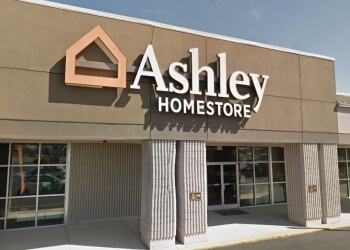 Wilmington furniture store Ashley HomeStore