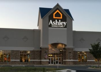 Winston Salem furniture store Ashley HomeStore