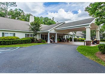 Charleston assisted living facility Ashley River Plantation