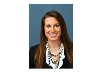 Wilmington divorce lawyer Ashley Smith