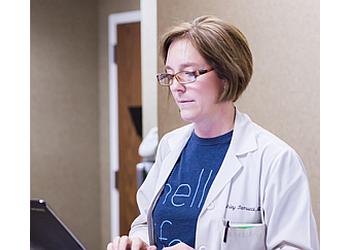 Birmingham gynecologist Ashley Tamucci, MD