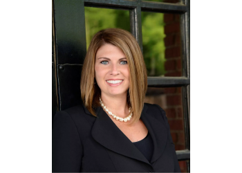 Raleigh real estate agent Ashley Wilson