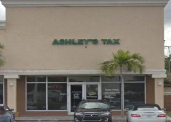 Hollywood tax service Ashley's Tax