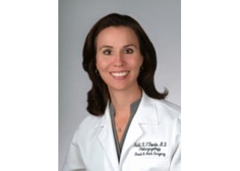 Charleston ent doctor Ashli O'Rourke, MD