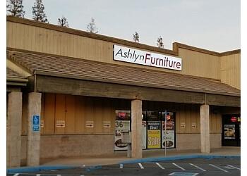 Elk Grove furniture store Ashlyn Furniture Llc