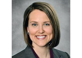 Cedar Rapids dermatologist Ashlynne Clark, MD