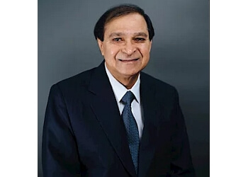 Victorville primary care physician Ashok N. Melvani, MD