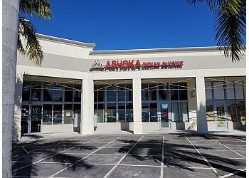 Miami indian restaurant Ashoka Indian Cuisine