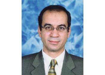 Coral Springs cardiologist Ashraf El-Shalakany MD