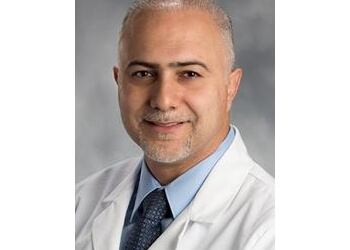 Warren pediatrician Ashraf H Berry, MD