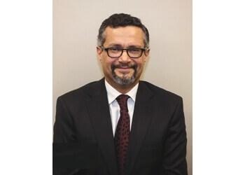 Evansville psychiatrist Ashraf Nabil Ahmed, MD