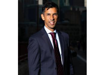Minneapolis employment lawyer Ashwin Madia - MADIA LAW LLC.