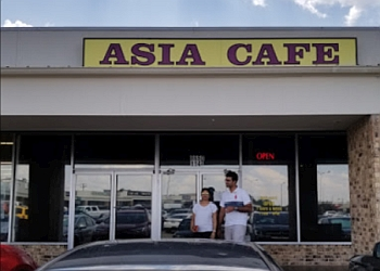 Austin chinese restaurant Asia Cafe