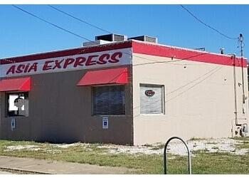 Springfield vietnamese restaurant Asia Express