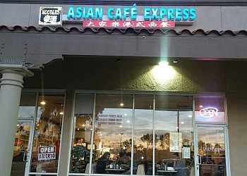 Mesa chinese restaurant Asian Cafe Express
