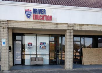 Irving driving school Asian Driving School
