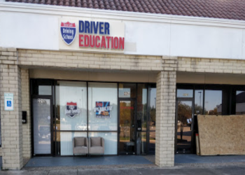 Irving driving school Asian Driving School