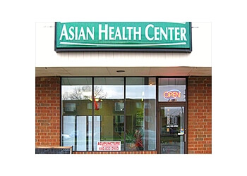 Cleveland acupuncture Asian Health Center