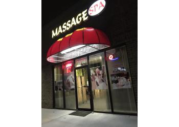 Chesapeake massage therapy Asian Massage SPA