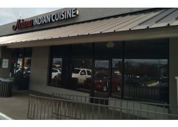 Austin indian restaurant Asiana Indian Cuisine