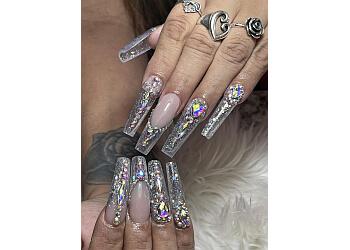 San Antonio nail salon Asiana Nails Lounge