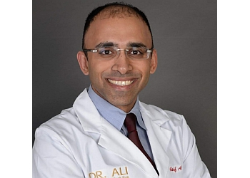 Houston cardiologist Asif Ali, MD - HOUSTON CARDIOLOGY CONSULTANTS