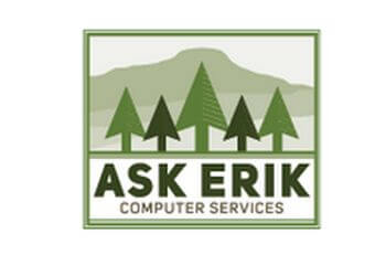 Eugene it service Ask Erik Computer Services