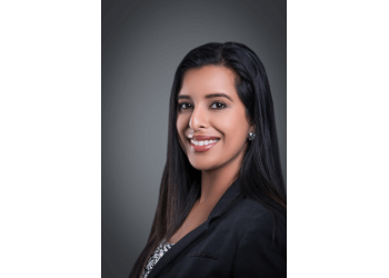 Irving immigration lawyer Asma Din - Din Law Group