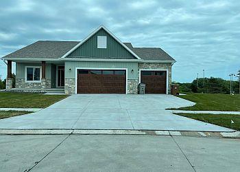 Lincoln home builder Aspen Builders