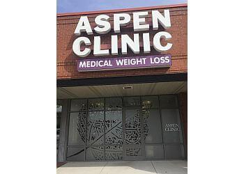 Baton Rouge weight loss center Aspen Clinic