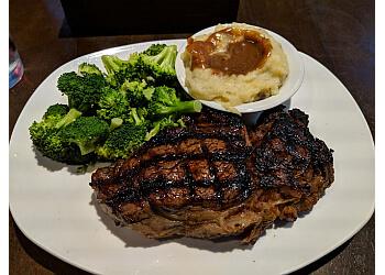 Irving american restaurant Aspen Creek Grill