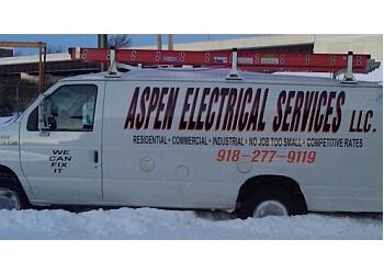 Aspen Electrical Services Llc