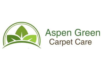 Lakewood carpet cleaner Aspen Green Carpet Care