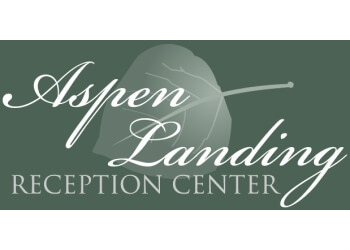 West Valley City wedding planner Aspen Landing