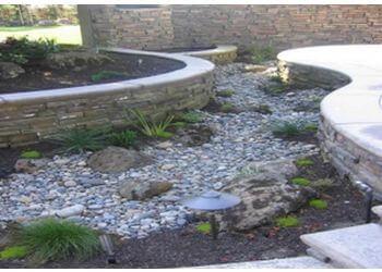 Stockton landscaping company Aspen Landscaping & Construction