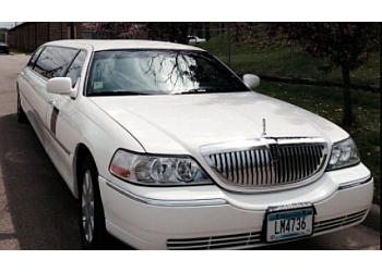 Minneapolis limo service Aspen Limo and Car Services