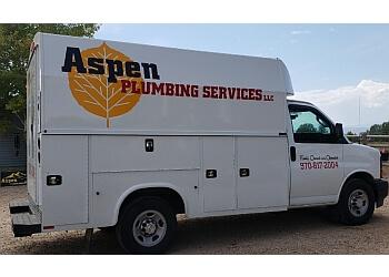 Fort Collins plumber Aspen Plumbing Services, LLC