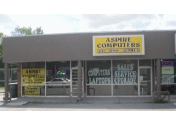 Chattanooga computer repair Aspire Computers