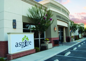 Bakersfield addiction treatment center Aspire Counseling Services