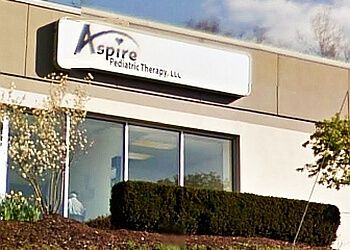 Pittsburgh occupational therapist Aspire Pediatric Therapy LLC