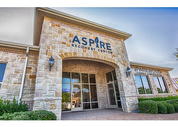 Frisco addiction treatment center Aspire Recovery Center