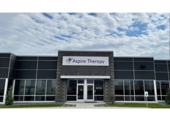 Madison occupational therapist  Aspire Therapy & Development Services, LLC