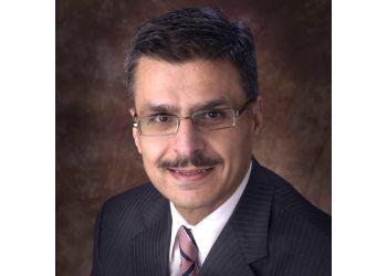 Amarillo cardiologist Assadour Assadourian, MD