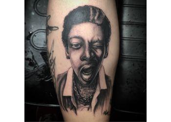 Akron tattoo shop Assassin Tattoo Studio
