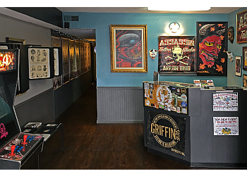 Akron tattoo shop Assassin Tattoo Studio