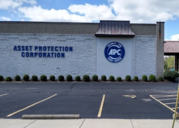 Toledo security system Asset Protection Corporation
