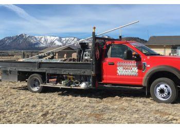 Associated Fence