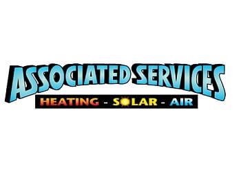 Salinas hvac service  Associated Heating