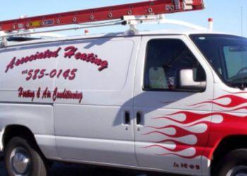 San Francisco hvac service Associated Heating of S.F. INC.