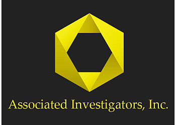 Washington private investigation service  Associated Investigators, Inc.
